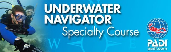 PADI-Underwater-Navigation-Specialty-Course
