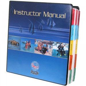 PADI-Instructor-Manual