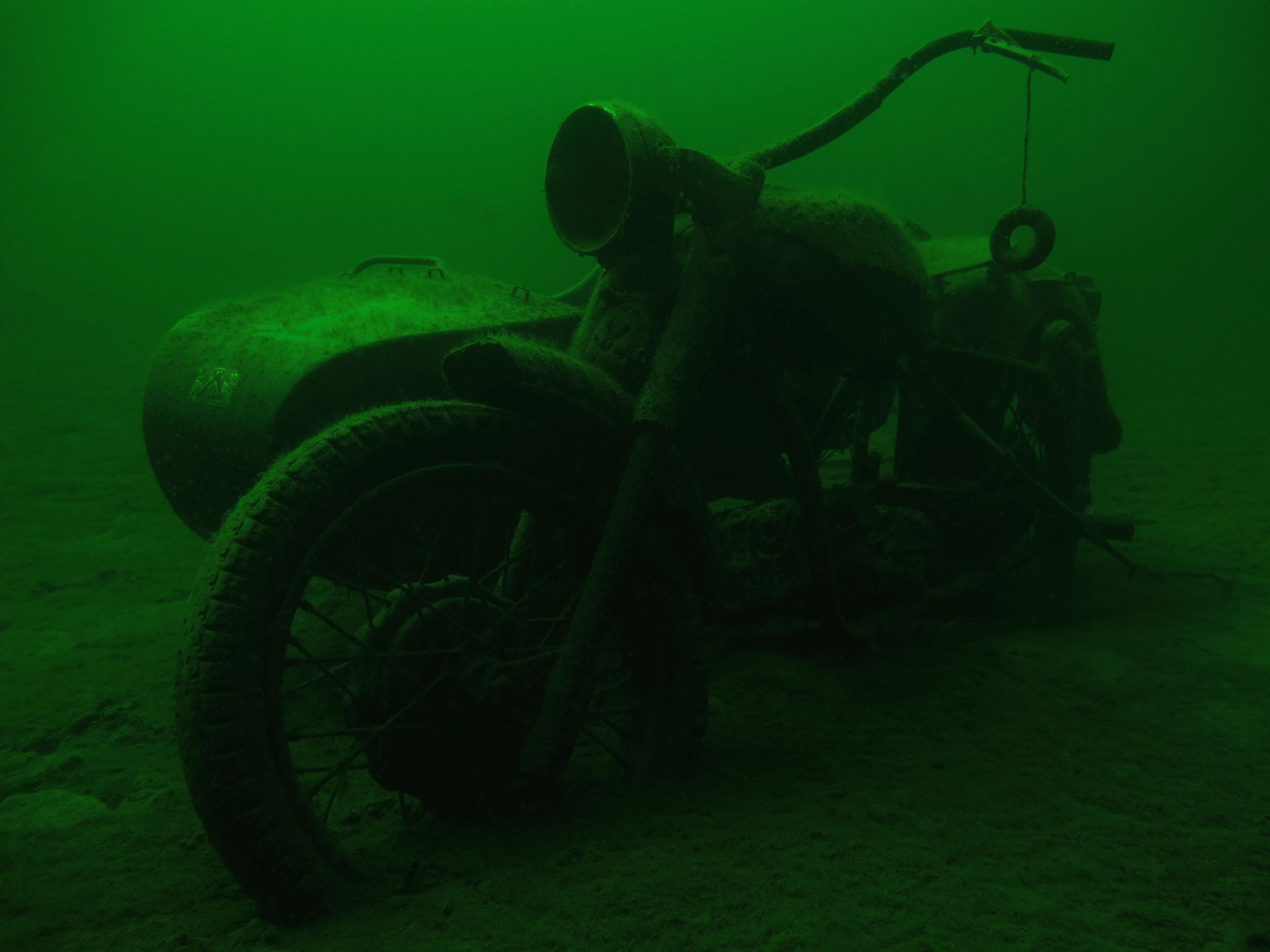 yantarnoe - motor